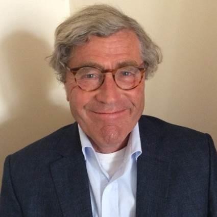 Marcel van Oosten - voorzitter Raad van toezicht Stichting Vrederijk